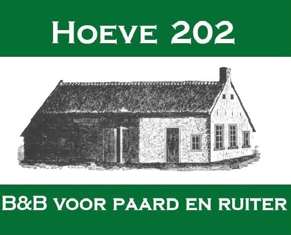 Hoeve202 Bed and breakfast